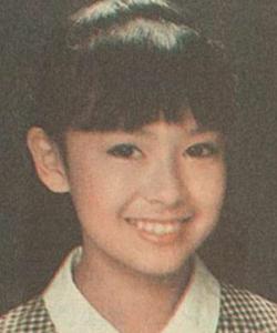 「後藤久美子 若い頃」の画像検索結果