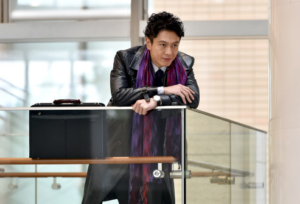中林大樹さんは戸梶涼太役で出演しています。